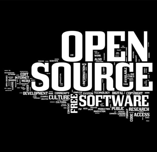 The Open world of FOSS (Free and Open Source Software)