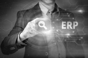 Enterprise-Resource-Planning--Implementation