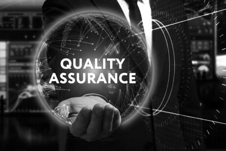 Odoo Implementation Quality Assurance by Bista Solutions