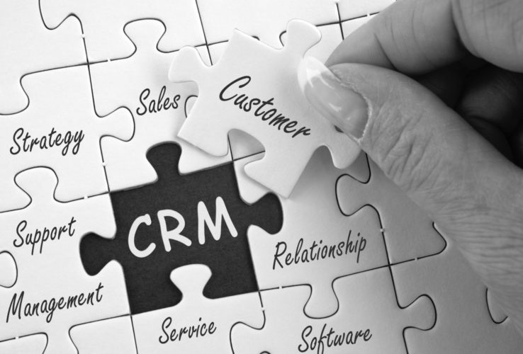 10 Benefits of using CRM