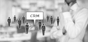 crm module