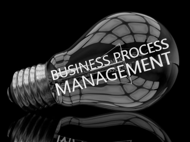 Modernise your Business with ProcessMaker