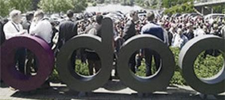 Odoo Experience 2015