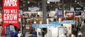 Aapex Events
