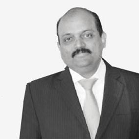 Mr. Pradip Kulkarni