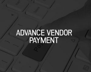 advance-vendor-payment