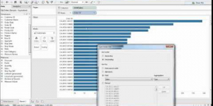 Data Visualization with Tableau BI – Webinar