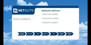 NetSuite Business Intelligence Capabilities