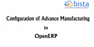 Odoo ERP Demo | Configuration of Advance Manufacturing in OpenERP…