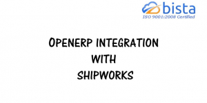 Odoo OpenERP Integration with Shipworks