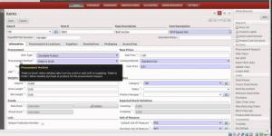 Odoo OpenERP Manufacturing Webinar