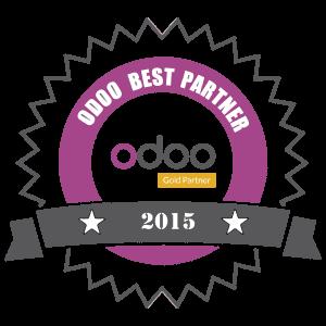 odoo best partner 2015