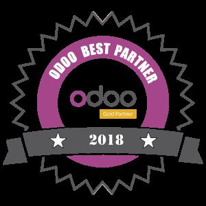 odoo best partner 2018