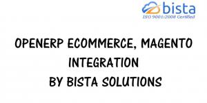 OpenERP eCommerce, Magento Odoo OpenERP Integration