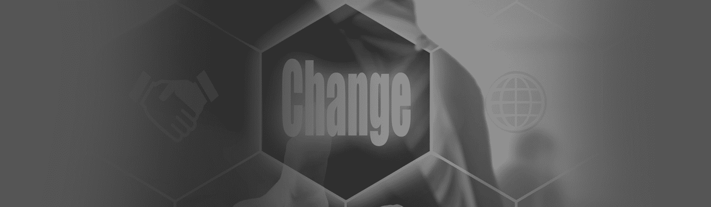 Making ERP implementation a Success using Change Management