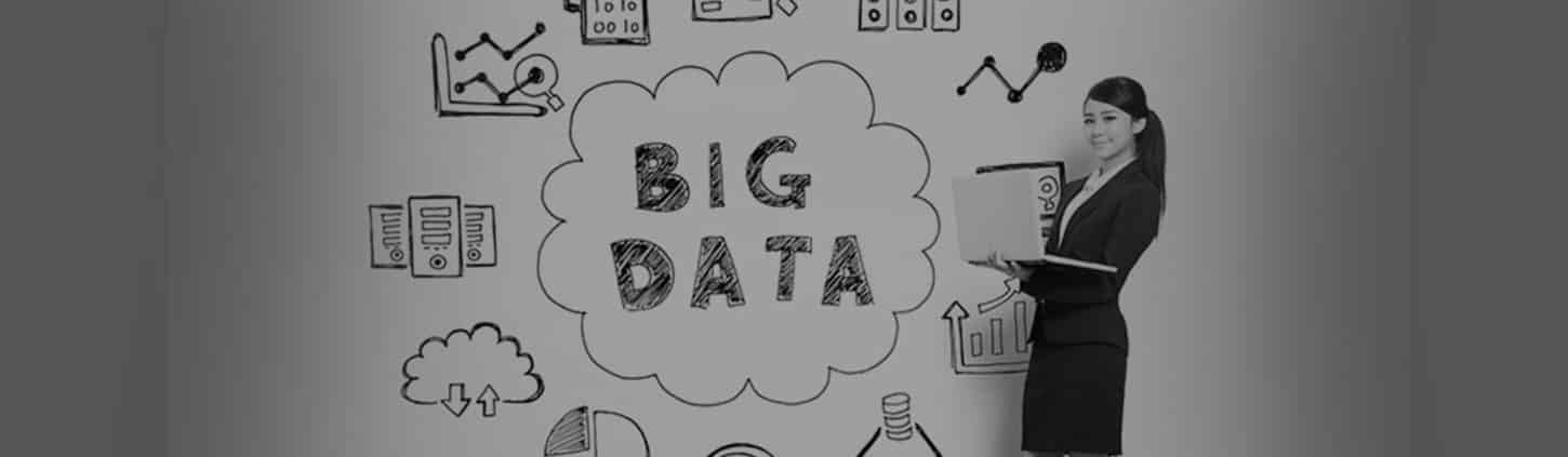 Why Investing in Big Data is the new competitive advantage