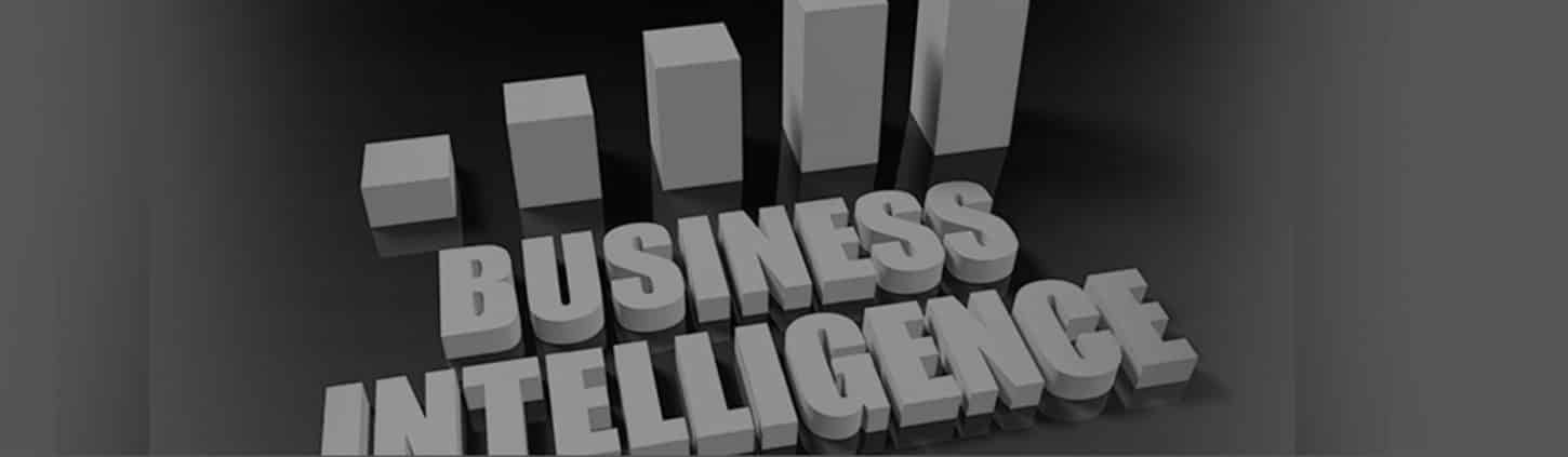 Disruption in Business Intelligence