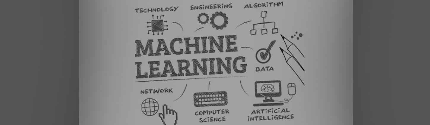 simple exle of machine learning