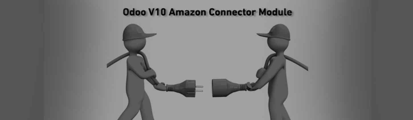 Odoo V10 Amazon Connector Module
