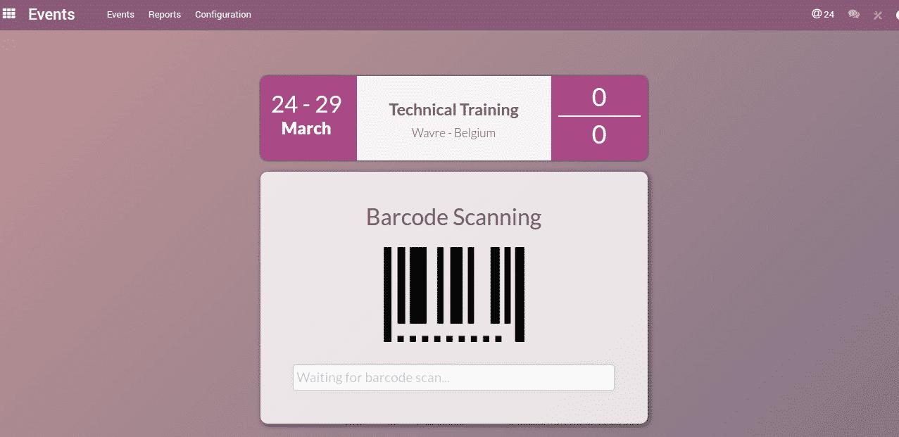 Odoo 10 Barcode module | Odoo v10 - Bista Solutions Inc