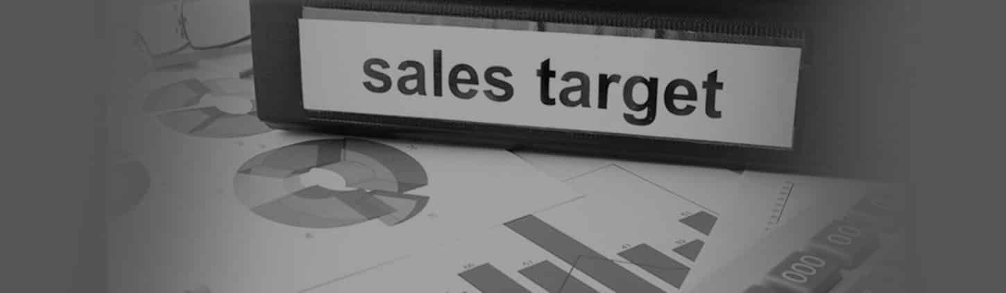 how to achieve sales target Working backwards – how to set sales  start by determining your team's target – what do you want to achieve  get insightsquared's latest sales & marketing.