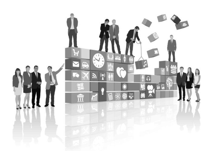 Benefits of Choosing Odoo ERP Instead of Developing ERP In-House
