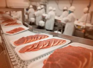 custom meat processing software