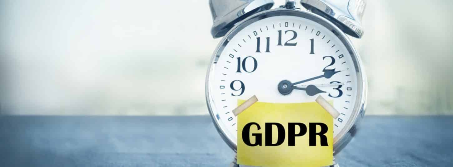 How ERP Integration Helps eCommerce Sellers with GDPR