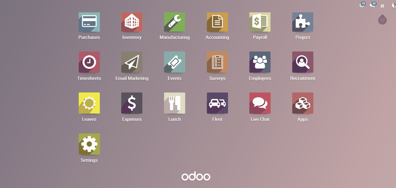 The Top 10 Odoo Benefits