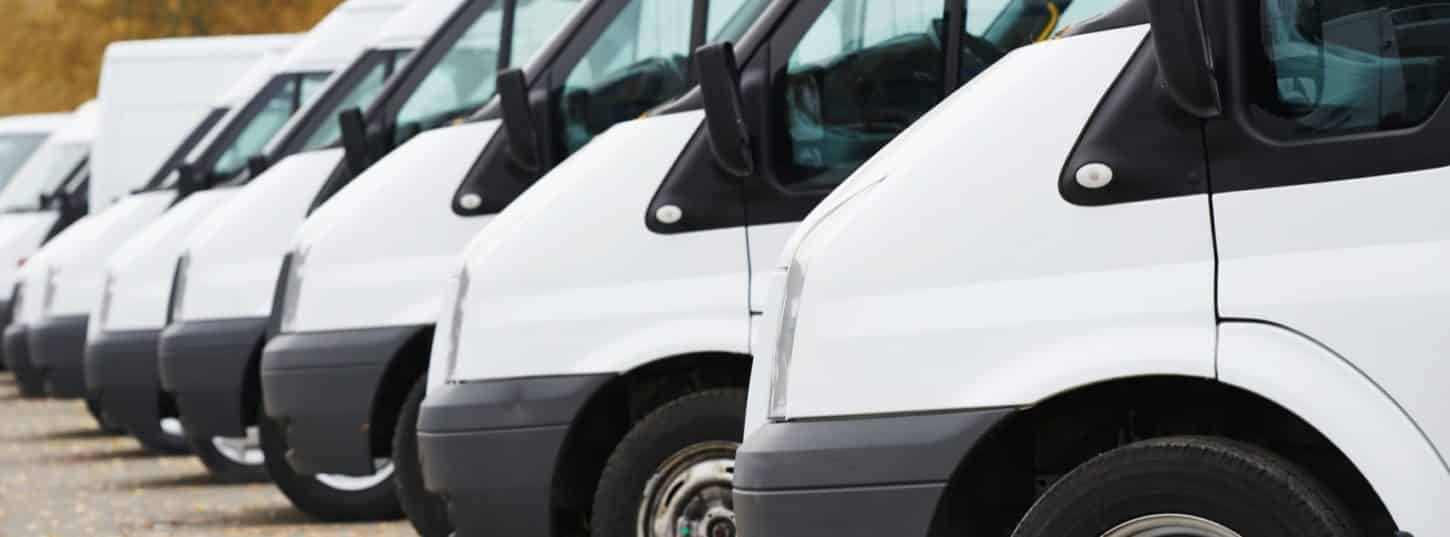 Mobile Van Sales Software for Wholesale Distributors