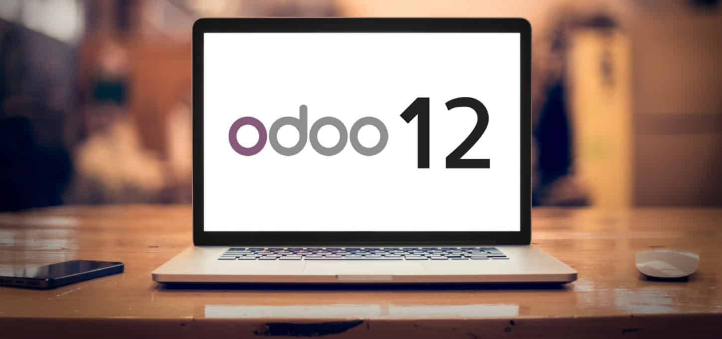 Odoo 12 Enterprise New Features