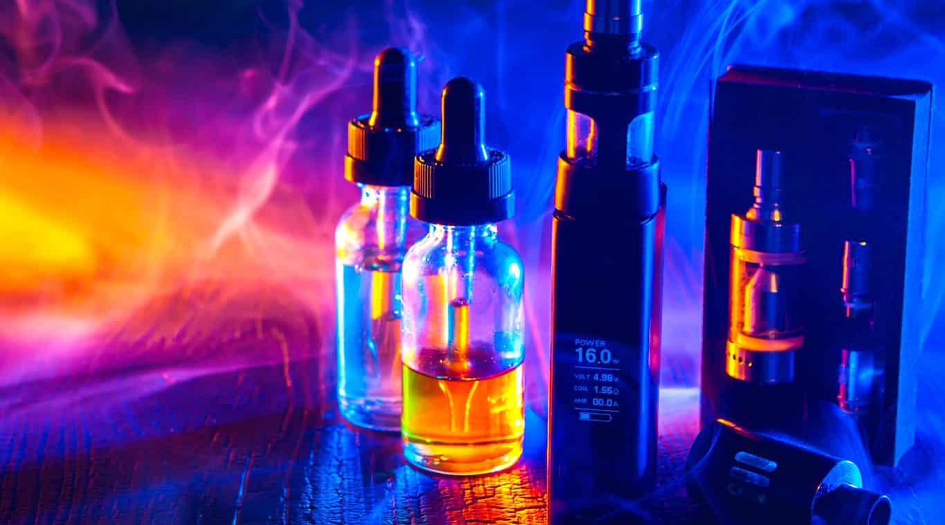 Manufacturing & Retail Software solutions for Vape, CBD and Cannabis Industries