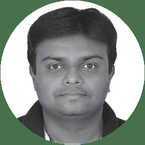 Mr. Anup Chavda