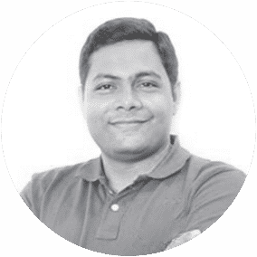 Mr. Chirag Rajkotiya