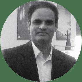 Mr. Kedar Joshi