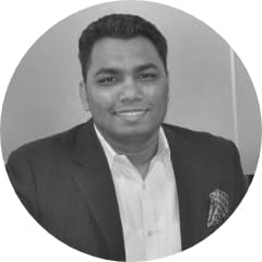 Mr. Sagar Patel