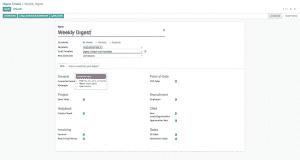 Odoo 12 benefits 013 - digest emails report