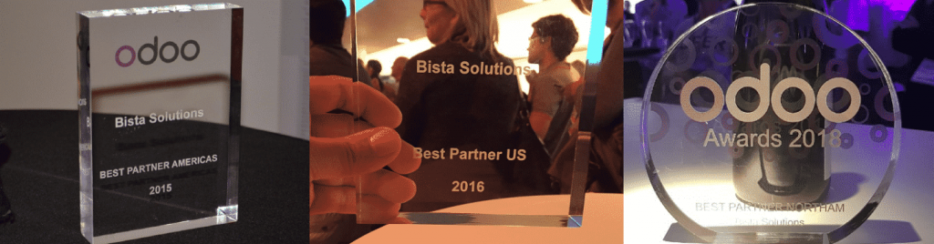 odoo best partner 2015 2016 2018