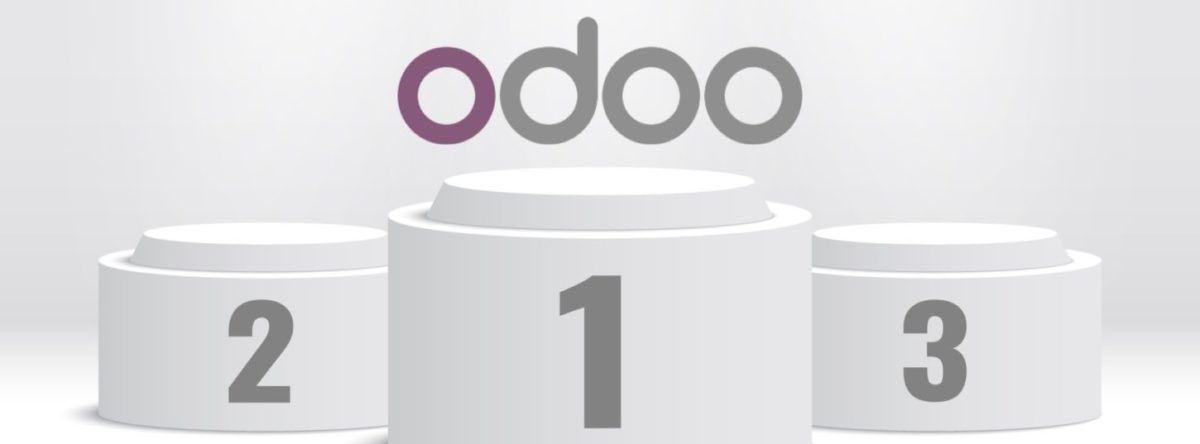 Odoo Tops Capterra's 2019 List of Most Popular ERP Software
