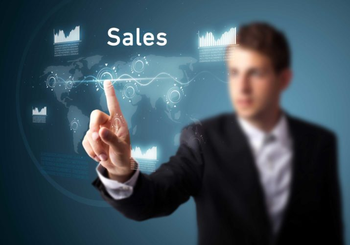 A simple step by step guide to Odoo Sales Management App