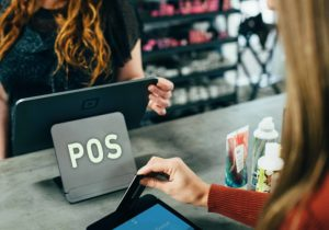 Odoo Point of Sale
