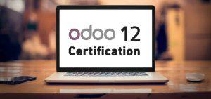 Odoo-12-Certification