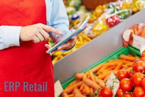 Retail ERP