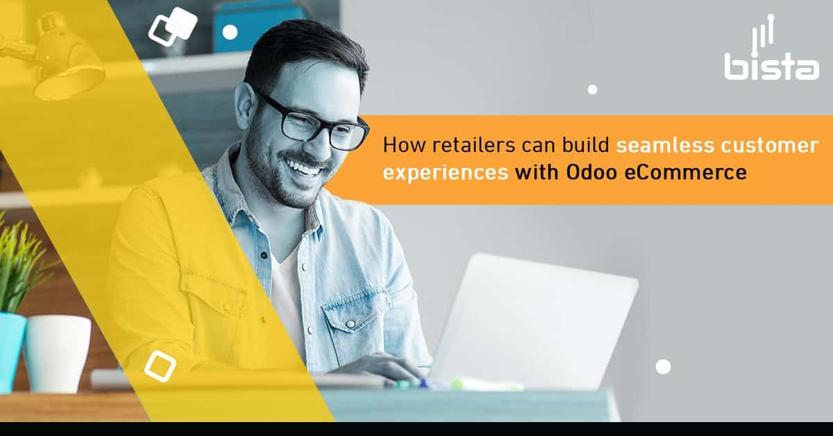 How  Odoo eCommerce has impacted the eCommerce and Retail Industry? What are It's benefits?
