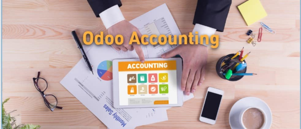 What is Odoo accounting module – Why it's time for you to change your accounting software