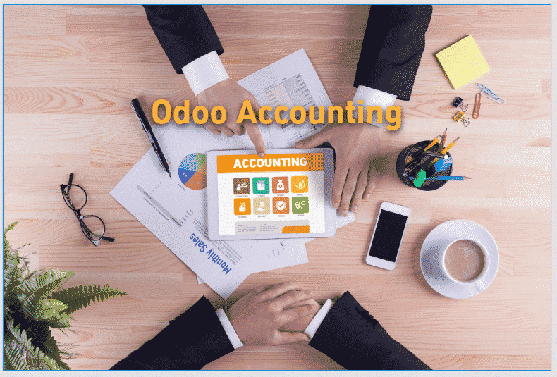 What is Odoo accounting – Why it's time for you to change your accounting software