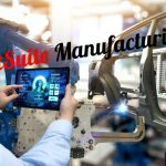 NetSuite Manufacturing With Complete Workflow Demo