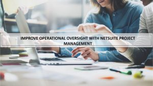 NetSuite Project Management