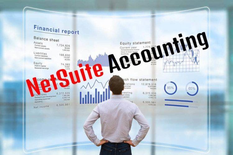 NetSuite Accounting Module