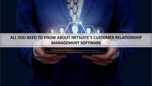 Netsuite CRM Revised